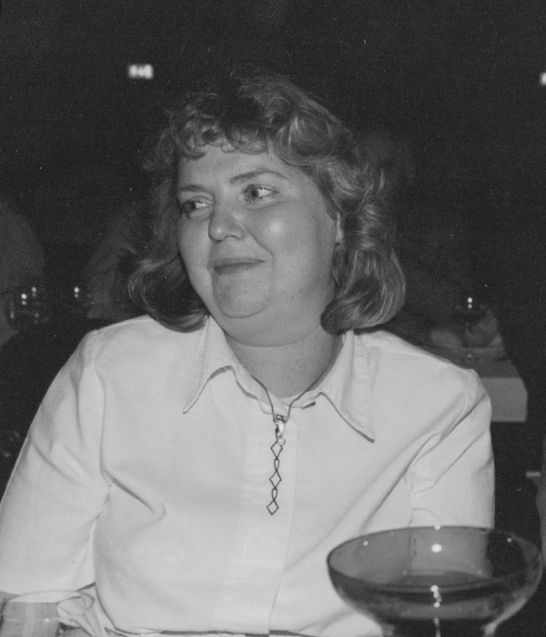 Gisela Eisele